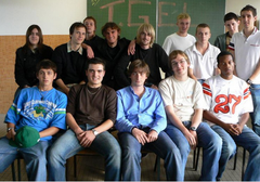 2007 T Genie electronique