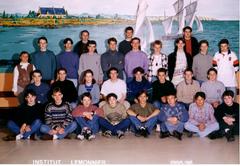 1996 BTS MAI