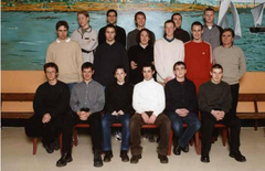2004 BTS IRIS
