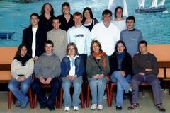 2006 2ème année BEP