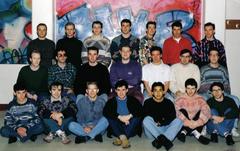 1994 BTS MAI