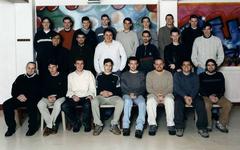 2001 BTS Informatique Industrielle