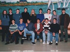 1994 1995 T GET B