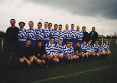 1997 Rugby
