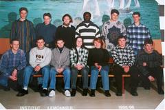 1995 1996