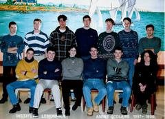 1997 T S