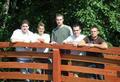 2007 BTS Electrotechnique