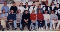 1999 BAC PRO DPI