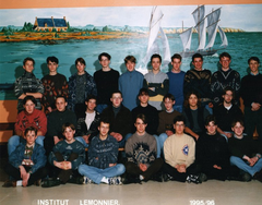 1995 1996  2T3