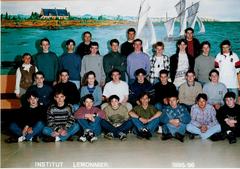 1995 2TSA