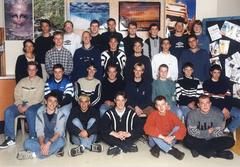 1998 BEP MSMA