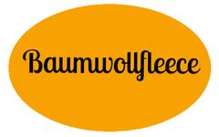 Baumwollfleece