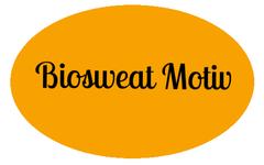 Biosweat Motiv