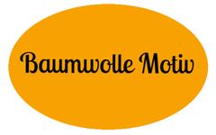 Baumwolle Motiv