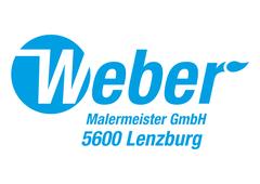 Logo Weber Malermeister GmbH Lenzburg