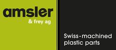 Logo Amsler & Frey