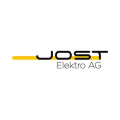 Logo Jost Elektro AG Brugg