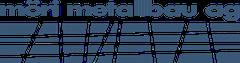 Logo Möri Metallbau