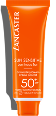 Lancaster - Sun Sensitive - Comforting Cream SPF 50+