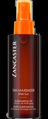 Lancaster Tan Maximizer - After Sun Sublimating Oil