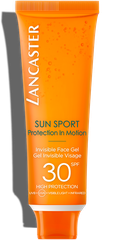 Lancaster - Invisible Face Gel SPF 30