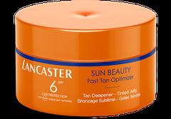 Lancaster - Fast Tan Optimizer SPF 6
