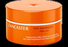 Lancaster Tan Maximizer - After Sun Regenerating Milky Gel