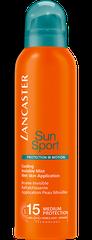 Lancaster Sun Sport - Cooling Invisible Mist SPF 15