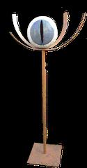 L'oeil de la main