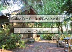 Guide week-end-Bulle d'évasion- Vallée chevreuse