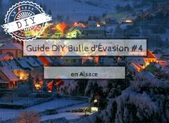 Guide week-end-Bulle d'évasion-Alsace