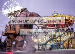 Guide week-end-Bulle d'évasion-Nantes et sa région
