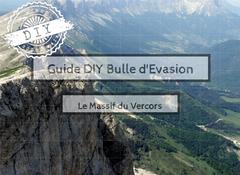 Guide week-end-Bulle d'évasion-Massif Vercors