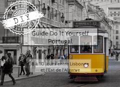 Guide voyage DIY Portugal