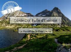 Guide week-end-Bulle d'évasion-Massif de Chartreuse