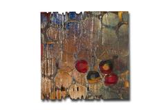 "Thomas Girbl ""burningdiscovery-5225"" 50x50cm 2013"