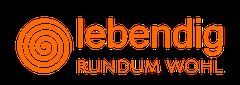 lebendig - rundum wohl, Suhr; Logo