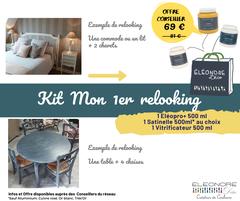Kit Mon 1er Relooking