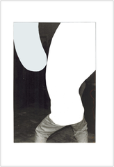o. T., 2018 (digitale Collage, 28 x 20 cm)