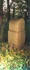 Stèle de Dolomieu N°16