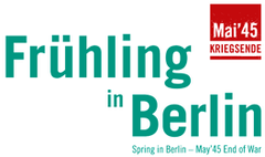 May 1945: Spring in Berlin