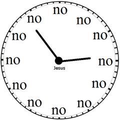 El tiempo (del nihilismo reactivo).