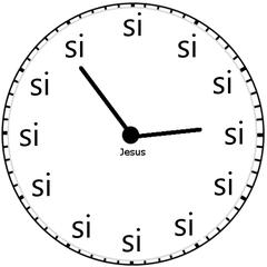 El tiempo (del nihilismo activo).