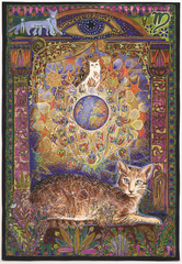 Zodiaque des Chats