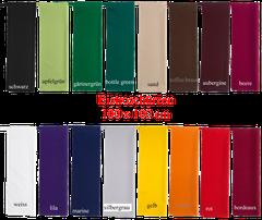 Diverse Farben erhältlich