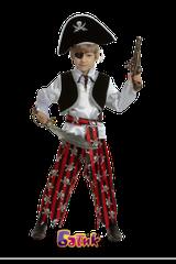 1000 руб Пират арт 7012