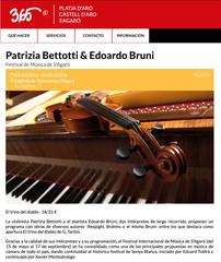 http://www.platjadaro.com/actividades/164/patrizia_bettotti_edoardo_bruni.html