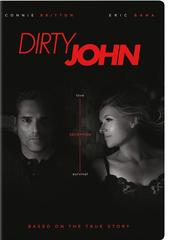 DIRTY JOHN UCP - 2019 - USA • Studio de doublage : Eclair • Direction artistique : France Rombaut • 4 épisodes sur 8 • Diffusion : NETFLIX