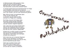 Gedicht von Walter Eggel