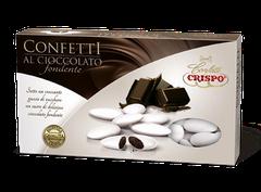 confetti al cioccolato bianchi
